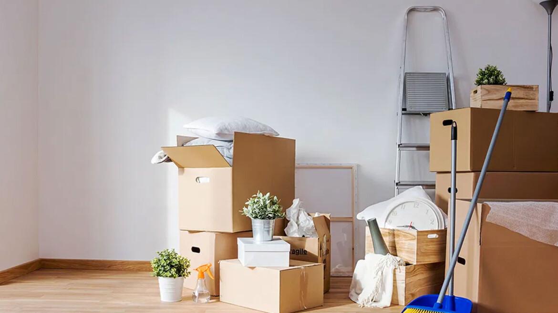 Ειναι καλό να κάνετε αλλαγή κλειδαριάς όταν μετακομίσετε σε ένα νέο σπίτι;